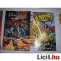 Eladó Day of Vengeance DC képregény 4. száma eladó (USA)!