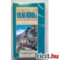 Eladó Hihetetlen Világ Körüli kalandozások 2 (1995) VHS csak VHS-en adták ki