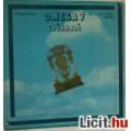 Eladó OMEGA 7 - IDŐRABLÓ - LP - (1977)
