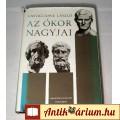 Az Ókor Nagyjai (Castiglione László) 1978 (9kép+Tartalom) Enciklopédia