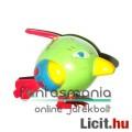 Eladó Pokemon figura - 4cm-es Natu kis madár Pokémon / Pokemon Go figura, csom. nélkül - Tomy, Nintendo