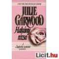 Eladó Julie Garwood: Halvány rózsa