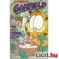 Eladó Magyar képregény - Garfield 53. szám 1994/5 használtas állapotban - régi / retro képregény a 80as 90
