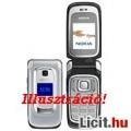 Nokia 6085 előlap, többféle