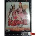 Eladó Kessen II PS2 játék (PlayStation 2)