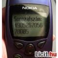 Eladó Nokia 6110 (Ver.10) 1998 Működik Gyűjteménybe (15db állapot képpel :)