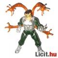 Eladó Pókember figura 15cmes Doktor Oktopusz / Doctor Octopus játék figura csápokkal, csom. nélkül
