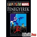 Eladó Nagy Marvel-Képregénygyűjtemény 16 Frank Miller Daredevil / Fenegyerek: Újjászületés 192 oldalas kem