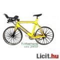 Eladó Mini kerékpár Cannondale Caad4 10-12cmes modell / makett játék bicikli fémből, csom. nélkül