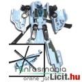 Eladó Transformers figura 7cm-es Blackout Decepticon helikopter robot figura - Hasbro - használt, csom. né