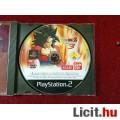 Eladó PS2 DragonBallz Budokai 3