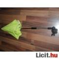 Eladó Gyönyörű uv szűrős vízhatlan babakocsira szerelhető napernyő esernyő
