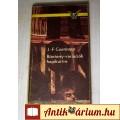 Bűntény-variációk Hajókürtre (J.-F. Coatmeur) 1982 (5kép+Tartalom :)