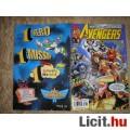 Avengers/Bosszú Angyalai képregény 36. száma eladó!