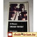 Chicagói Történet (Ed Mazzaro) 1985 (5kép+Tartalom :) Krimi