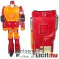 Eladó Transformers figura - G1 Rodimus / Rodimusz Vintage / Retro 17cmes átalakítható robot figura