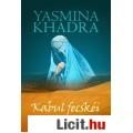Yasmina Khadra: Kabul fecskéi