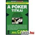 Eladó Mike Caro: A póker titkai