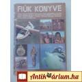 Eladó KARÁDI ILONA: FIÚK KÖNYVE 1983
