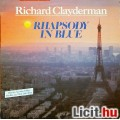 Eladó RICHARD CLAYDERMAN - Rhapsody In Blue - LP