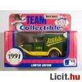 Eladó Matchbox MLB-91-11 (MB38) Ritka (1991) Oakland Athletics Bontatlan 4ké