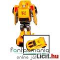 Eladó Transformers figura 7cm-es Bumblebee / Űrdongó Autobot sárga autó robot figura - Hasbro - használt,
