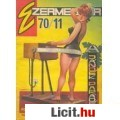 Eladó Ezermester c. folyóirat 6 db. száma - 1970-es  XIV.  évfolyam