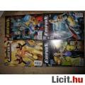 Eladó Empire DC képregény minisorozat eladó (teljes, USA)!