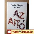 Eladó Az Ajtó (Szabó Magda) 1987 (foltmentes) Filmregény (9kép+tartalom)