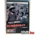 Valahol Európában... (1947) 2006 DVD (Magyar dráma)