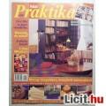 Eladó Házi Praktika 2000/11.szám November (Női Kreatív Magazin)