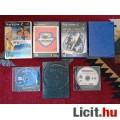 Eladó PS2 7db játék