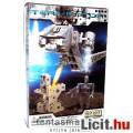 Eladó Terminator figura - építőjáték - Hunter Killer Repülő + T-800 minifigura