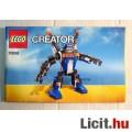 Eladó LEGO Leírás 31008-2 (2013) 6036301/6036302