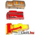 Eladó Régi / Retró 3db Matchbofém játék autó szett - Gombkerekű Lesney Made in England - használt, csom. n