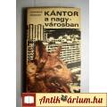 Eladó Kántor a Nagyvárosban (Szamos Rudolf) 1975 (6kép+Tartalom :) Krimi