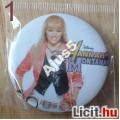 Eladó Hannah Montana Mylie Cyrus kitűző 1. - Vadonatúj!