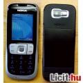 Nokia 2630 fekete-ezüst színű, Vodafone kártyás