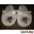 Eladó Disney cuki rózsaszín Bambi papucs bth: 20 cm