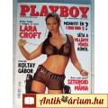 Eladó Playboy 2001/09 Szeptember Magyar (kishibás) poszterral