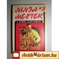 Eladó Ninja Mester 3. A Pokol Kapujában (Wade Barker) 1990 (3kép+Tartalom :)