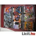 Eladó DC Comics Nagy Képregénygyűjtemény (első 69 szám + 1 különszám) eladó!
