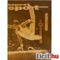 KÉPES SPORT 21. évf. 44. sz. -1974