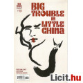 Eladó Amerikai / Angol Képregény - Big Trouble in Litthe China 13. szám - amerikai Indie / független kiadá