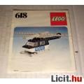 Eladó LEGO Leírás 618 (1977) (98847) 3képpel :)