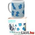 Eladó Yuri!!! on Ice - Vicchan hivatalos bögre kék kutya mintával, díszcsomagolásban - Officially Licensed