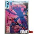 De Spektakulaire Spiderman Nr 94 1987 (Holland Nyelvű) Retro Képregény
