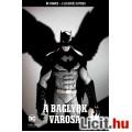 Eladó x új DC Comics Legendás Batman Képregény könyv 07 - Baglyok Városa - 200 oldalas, keményfedeles képr