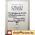 Színház (Heszke Béla) 1995 (Dedikált) Színháztörténet (6kép+tartalom)