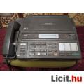 Panasonic KX-F130 Fax (Japán) kb.1993 (működik,de teszteletlen)
